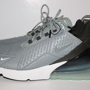 Clothing, Shoes & Accessories Sporting Goods Gentle Nike Wmns Air Max 270 Se Mica Green Sequoia Igloo Women Running Shoes Ar0499-300 High Quality And Inexpensive